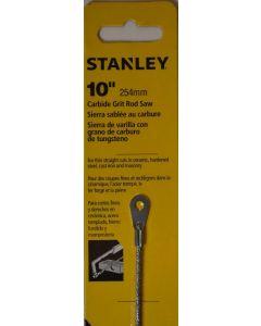 Sierra De Varilla 10 Stanley