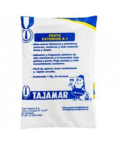 Pasta A-1 Ext Tajamar 1kg