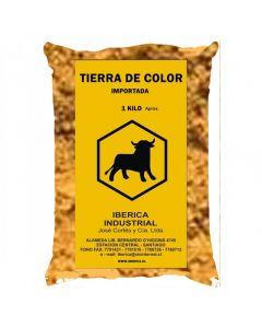 Tierra Amarilla Primera Iberica