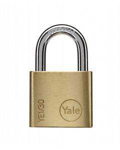 Candado Y110 30mm Yale