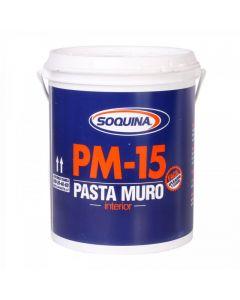 PASTA MURO PM-15 6KG