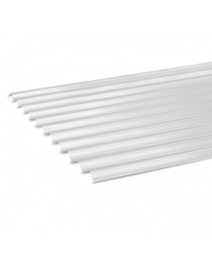 Polic Ond Zinc 0.50x3.66x812 Transp.