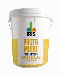 PASTA MURO TR-15 IRIS 4GL
