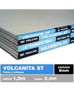 Pl Yeso Carton  8 1.20x2.40