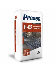 Mortero Concreto Preparado H-20